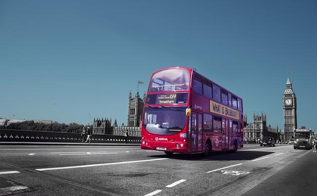 Cestování autobusem není retro!