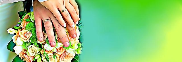 digitální svatební oznámení může mít mnoho podob