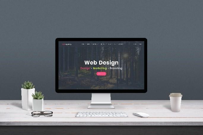 Olomouc webdesing